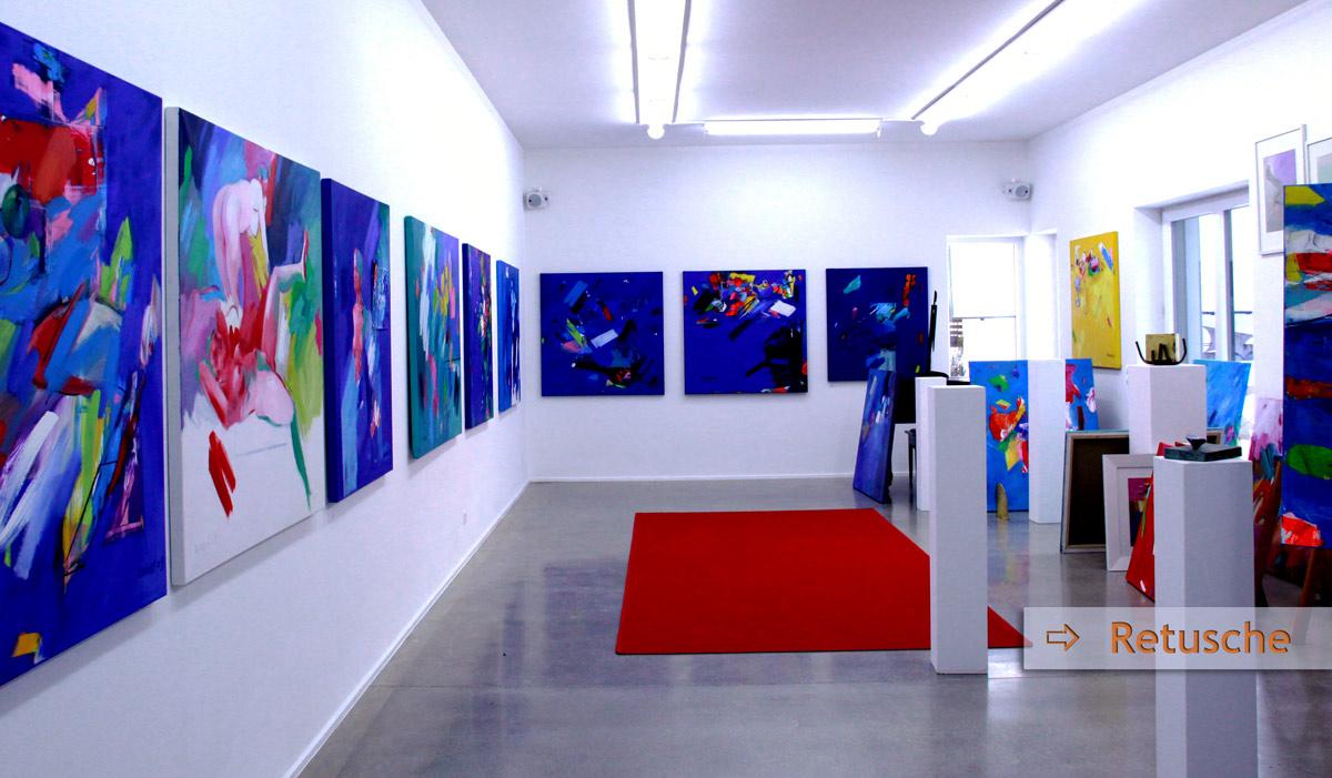 Galerie Rakel Original